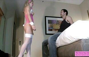 Dane bokep online gratis jepang Jones hot istri dengan pria malas dan kacau di meja dan di sofa